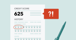 Credit Score And How It Impacts Your Quality Of Life