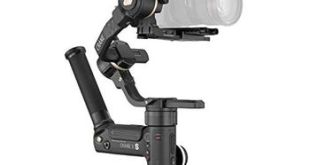 Best Gimbals for Professional Footage