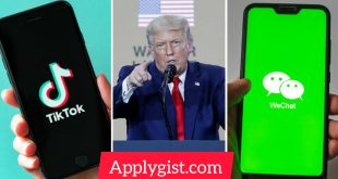 TikTok and WeChat to face