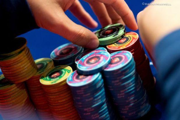 Online Poker and Modern Technologies