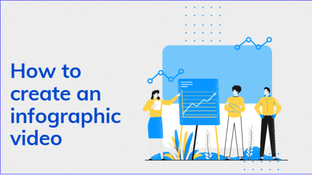 How to create an infographic video