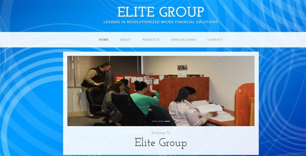 elite group loans