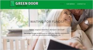 Green Door Bridging Loans