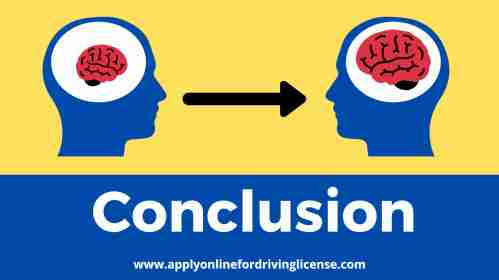 renewal of drivers license online conclusion