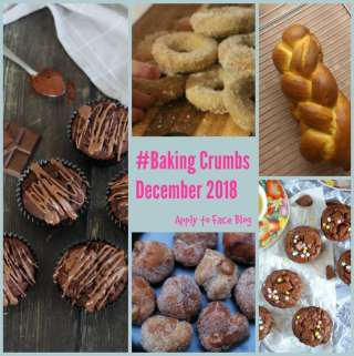 5 Christmas Breakfast Recipes – #BakingCrumbs December-2018