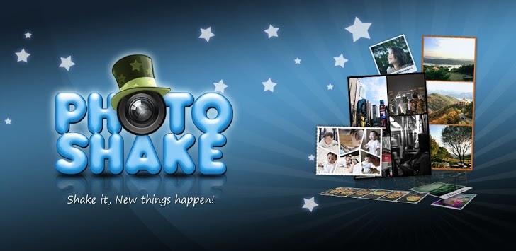 PhotoShake!