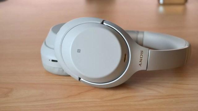 Sony WH-1000XM3 Main
