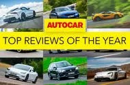 Autocar's top 10 reviews of 2019