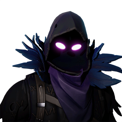 Fortnite Ghoul Trooper Coloring Page