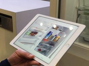 Bosch Refrigerator App