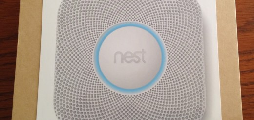 Smart Home Safety with Nest Protect