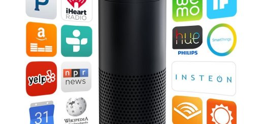 Smart Home with Amazon Echo