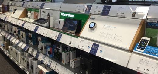 2015 Smart Home Holiday Gift Guide