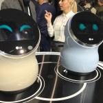 LG Robots