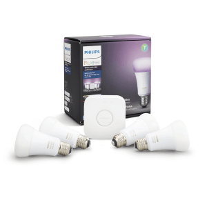 Philips Hue Lighting Stsrter Kit