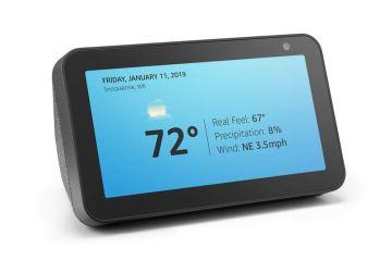 smart home technology Amazon Echo Show 5