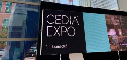 CEDIA Expo DIY Smart Home