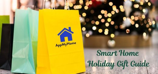 2019 Smart Home Holiday Gift Guide