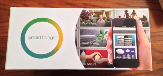 Our Journey with SmartThings