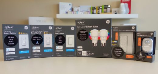 C by GE: the Evolution of Smart Home Lighting