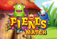 fiends-match