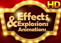 Effects&Explosions