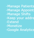 Patient-and-Schedule-Manager