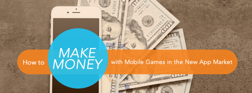 Make-Money-with-Mobile-Games