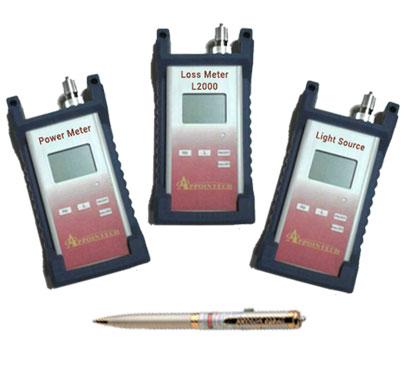 fiber optic test instruments