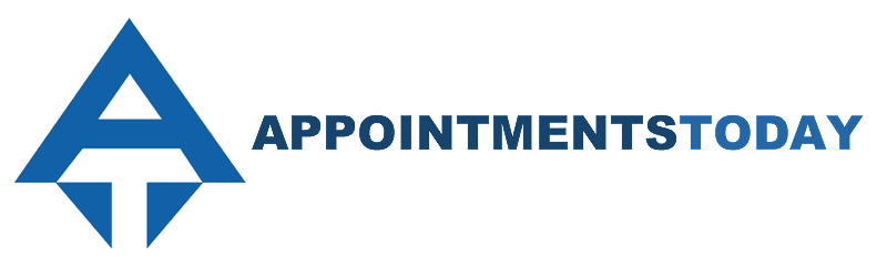 Appointments Today - Real Estate Inside Sales