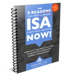 The 9 Reasons You Need To Hire A Virtual (U.S. Based) Inside Sales Associate NOW!