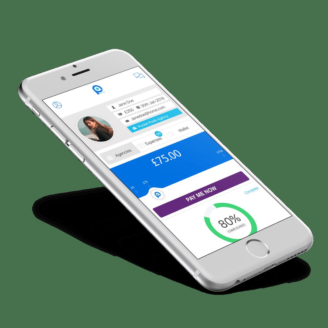 Agency App Paye