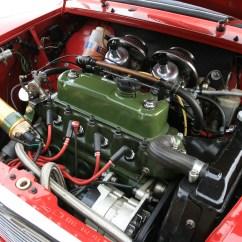 Austin Mini Wiring Diagram Weed Eater Carburetor B18b1 Engine D15b