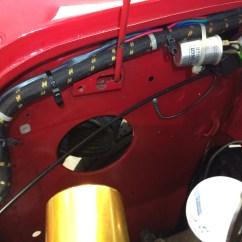 Car Light Wiring Diagram Heath Zenith Motion Sensor Classic Mini Spots And Lamps Problems Questions Diy Img 2143