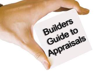 Builders Advised Not to Hold Back From Giving Relevant Information to Appraisers