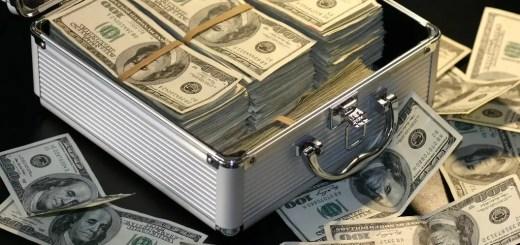 FDIC case money