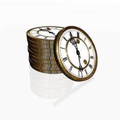 The value of Time - Time is Money