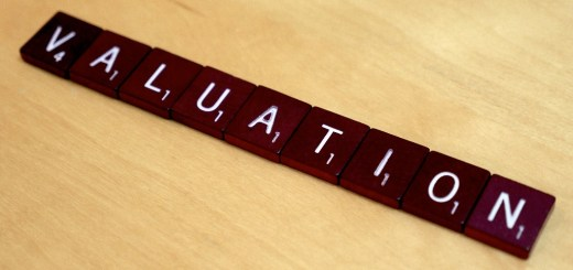 A Contrary Response to The Future of Valuation - Imagecredit Flickr - Simon Cunningham