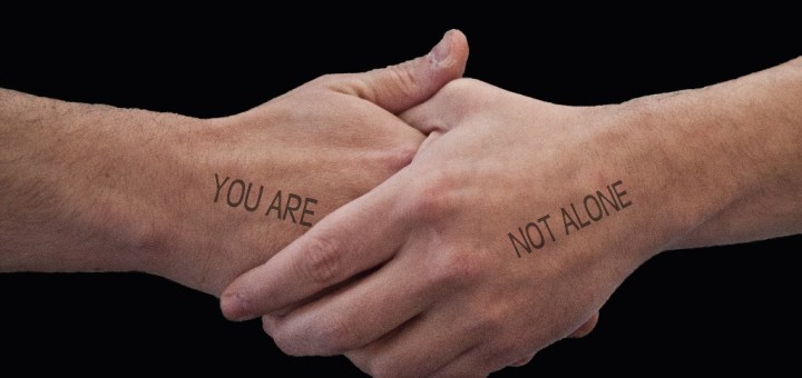 You Are Not Alone - American Guild of Appraisers - AGA