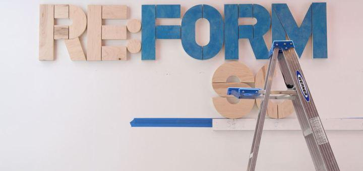 Real, Real Estate Reform, System Make-Over Needed