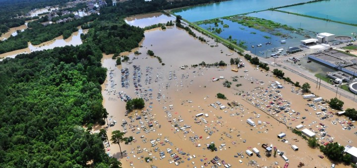 Disaster Relief Donation for Louisiana Appraisers