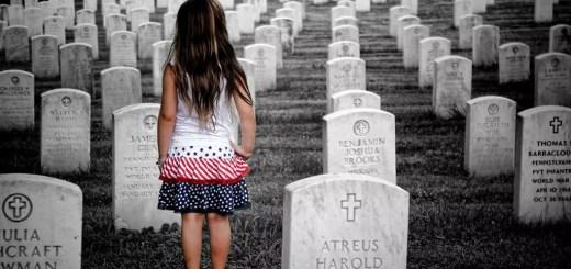 Flag Flying for Veterans at This Nation's Heart... - AppraisersBlogs