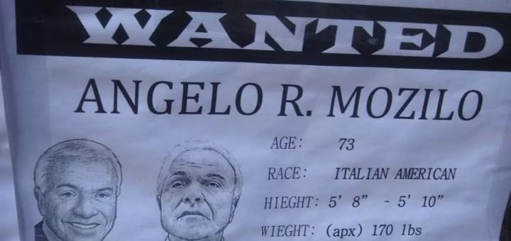 Angelo Mozilo's Legacy of his Landsafe AMC still Lives Today within CoreLogic
