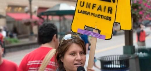 AMCs Property Inspectors Denied Minimum Wage - Class Action Cases