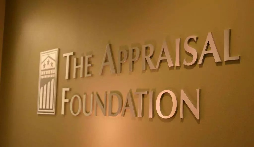 The Appraisal Foundation Events