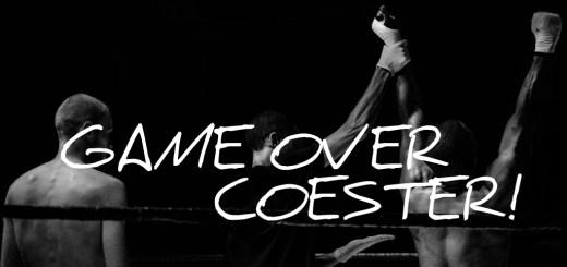Game Over Coester! Mark Skapinetz Wins & Coester Loses in Court!