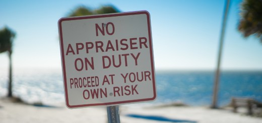 North Dakota Appraisal Waiver Granted