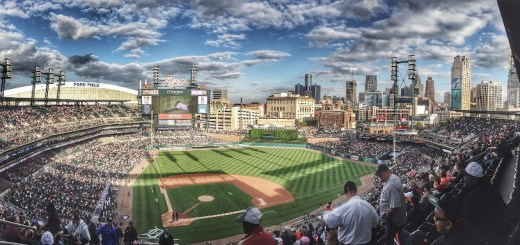 Sports Stadiums & Home Value