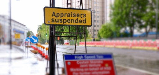 Amrock Suspends the Use of CA Fee Panel Appraisers to Comply with AB5