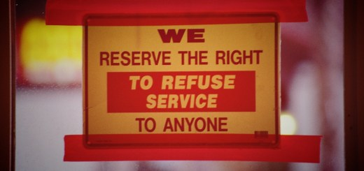 Do Appraisers Have the Right to Refuse to Provide Service to AMCs?